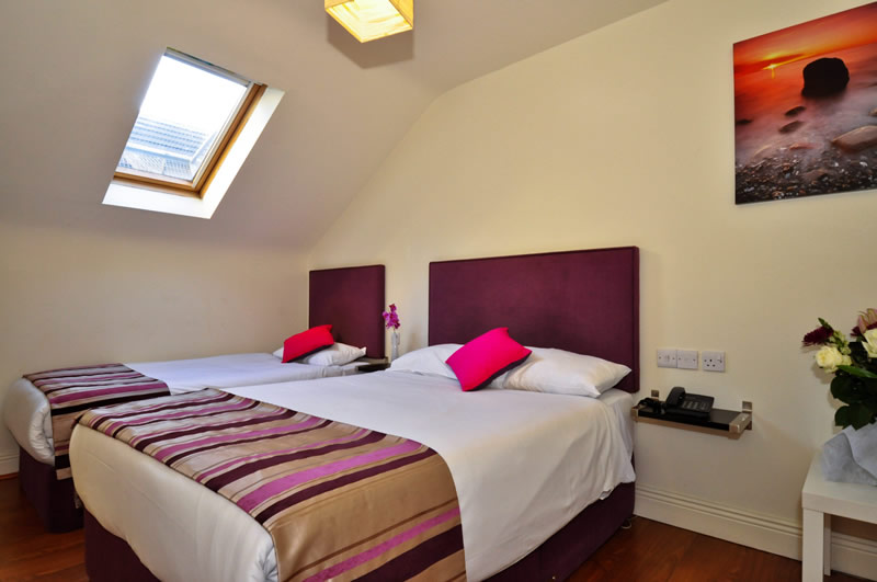Hotel deals dublin cheap